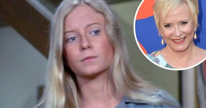 Whatever Happened to Eve Plumb from The Brady Bunch