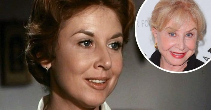 Whatever Happened to Michael Learned