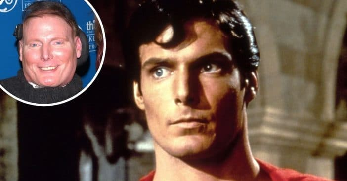 Whatever happened to Christopher Reeve