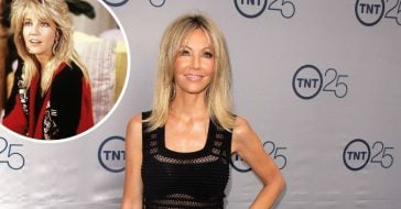 Whatever happened to Heather Locklear