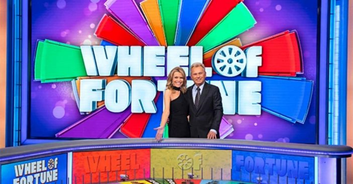 Wheel of Fortune to debut celebrity version