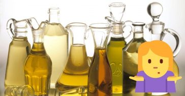 Which cooking oil is the healthiest