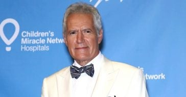Who will take over for Alex Trebek on Jeopardy