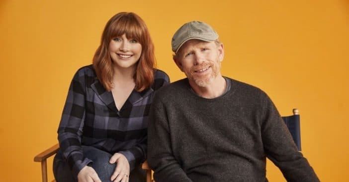 Why Christmas Is Very Important For Ron Howard And His Family