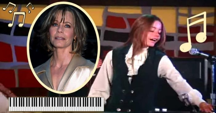 With no prior experience, Susan Dey became a star