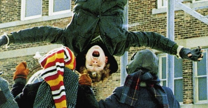 Zack Ward reveals lessons from A Christmas Story