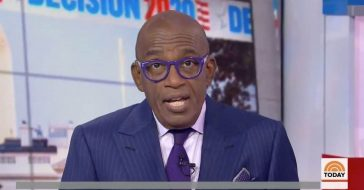 al roker has a message for fans who wished him well after cancer diagnosis