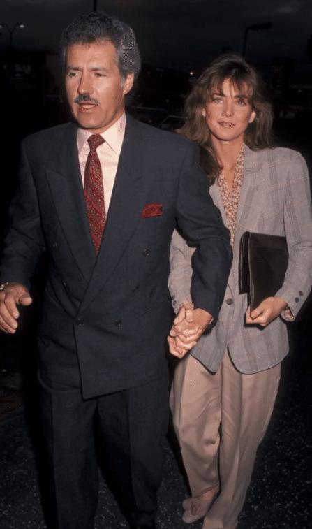 Remembering 30 Years Of Love Between Alex And Jean Trebek