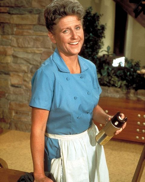 alice nelson the brady bunch played by ann b davis
