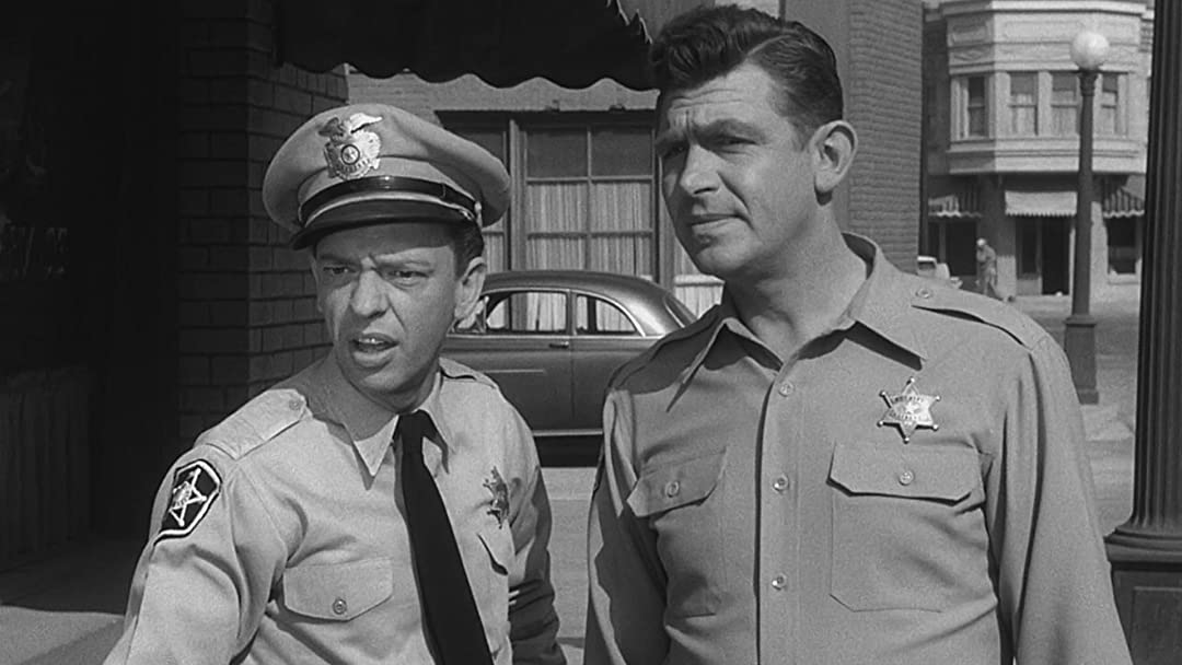 A Movie Inspired By 'The Andy Griffith Show' Has Begun Filming In Indiana