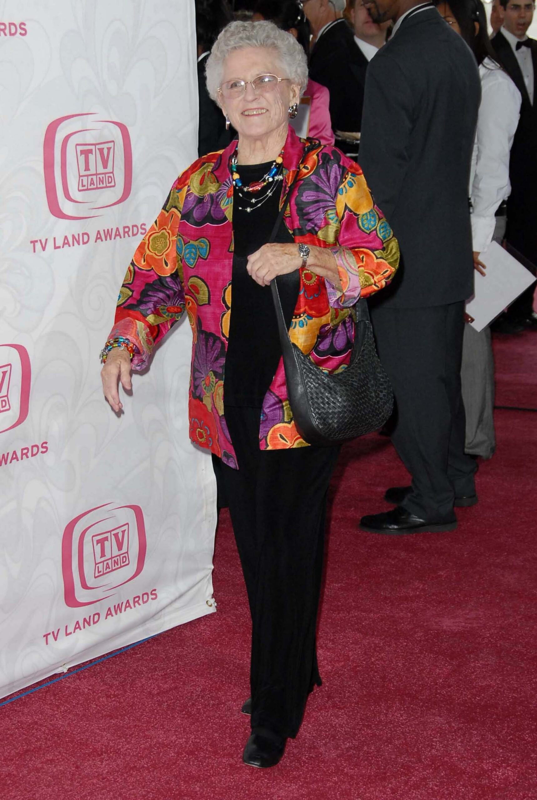 ann b davis tv land awards