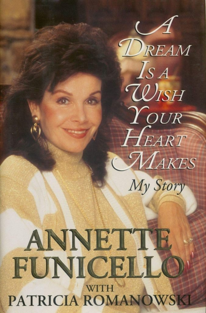 annette-funicello-biography