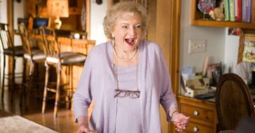 betty white's friends are excited to celebrate her 99th birthday