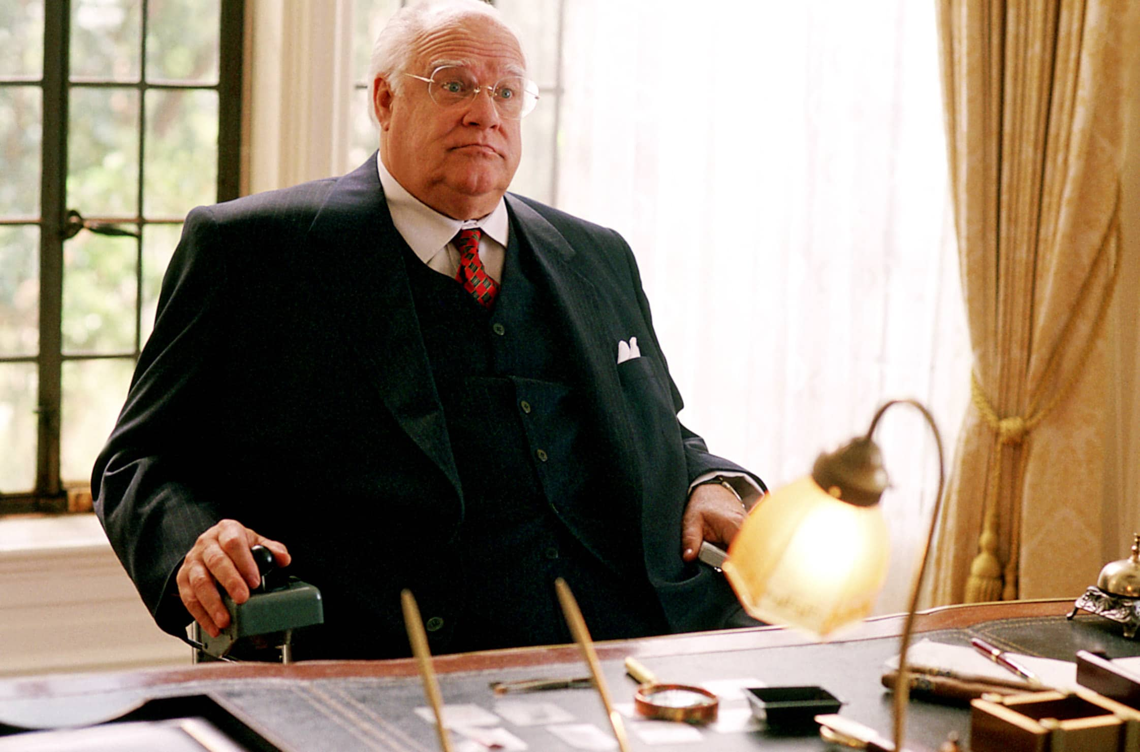 the big lebowski david huddleston