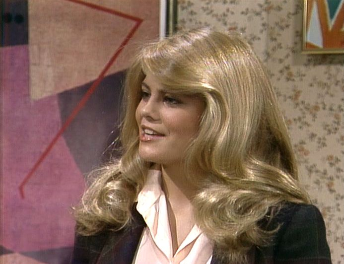 'Facts of Life' Star Lisa Whelchel On Why She Was Written Out Of The Show's Virginity Episode