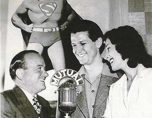 bud-collyer-superman-radio-show