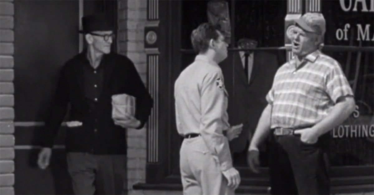 carl griffith cameo the andy griffith show