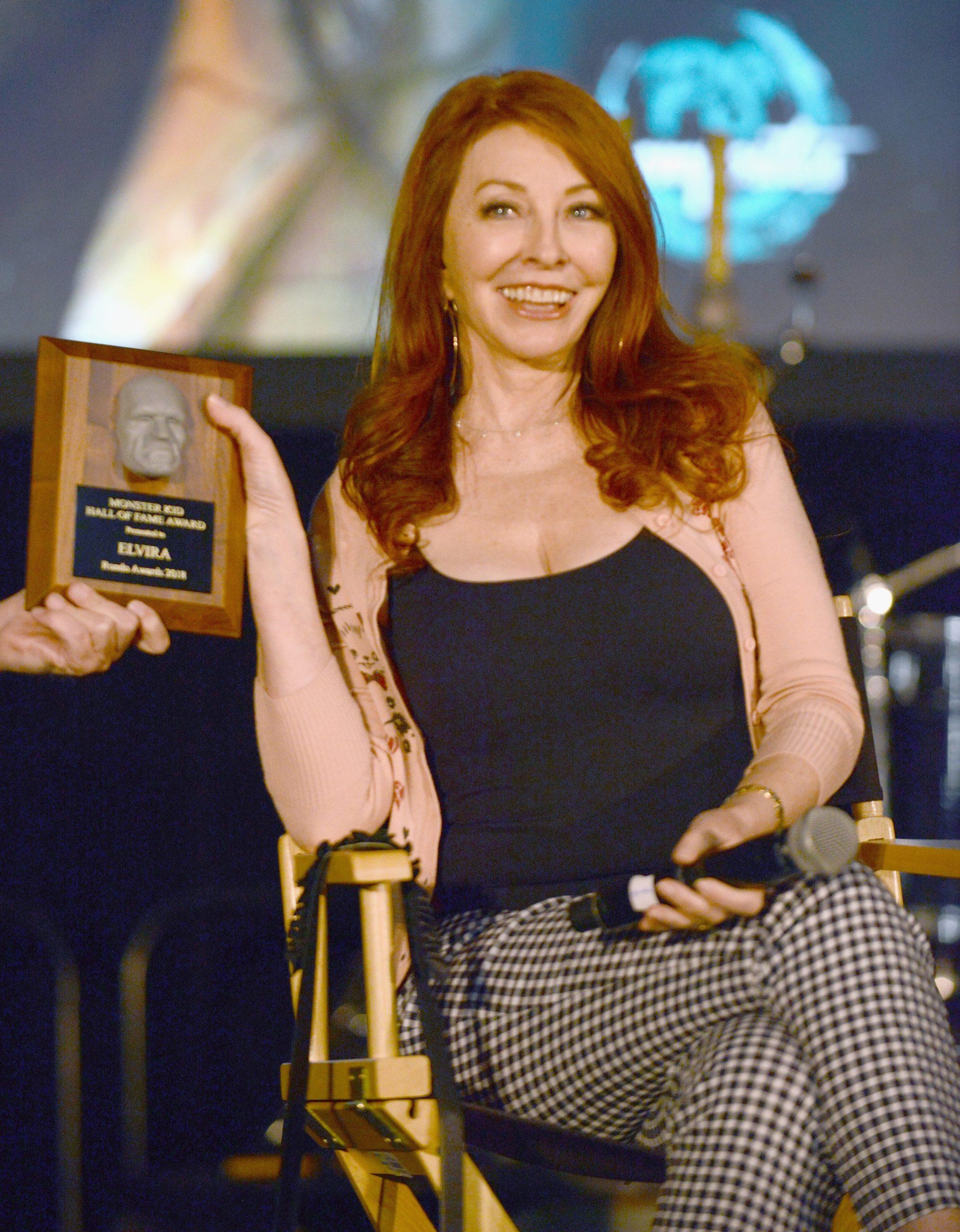 cassandra peterson award