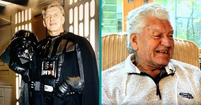 celebs react to death of dave prowse