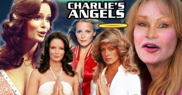charlies angels cast then and now