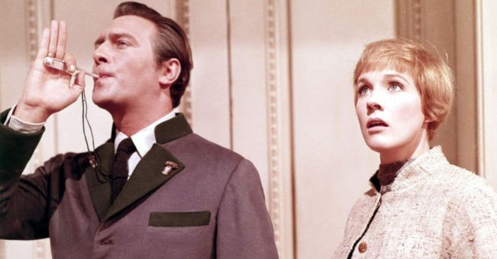 christopher plummer was almost not the captain in the sound of music