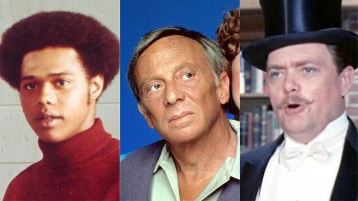 Remembering Classic Tv Actors Who Died December 14