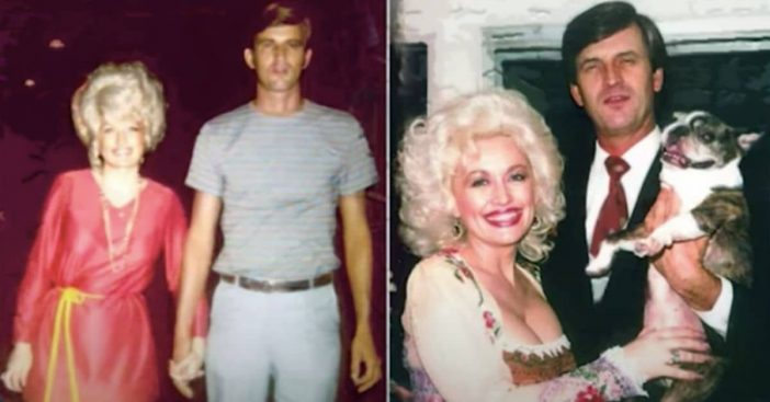 dolly parton and carl dean have never fought