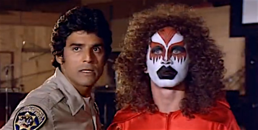 CHiPs erik estrada ponch don most moloch