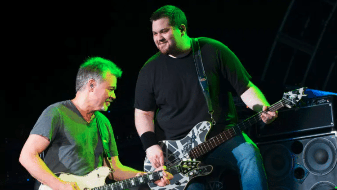 Wolfgang Van Halen Debuts New Single And Dedicates It To Late Father
