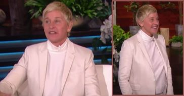 ellen degeneres addresses toxic workplace scandal in season 18 premiere