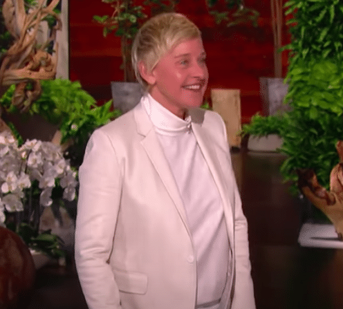 WATCH: Ellen DeGeneres Addresses Toxic Workplace Scandal In Season 18 Premiere