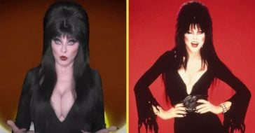 elvira new halloween video