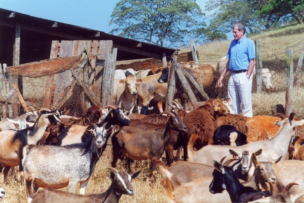 Cousin Of Elvis Presley Claims He Put Farm Animals In His Limousine And That 'He Had Crap All Over Him'