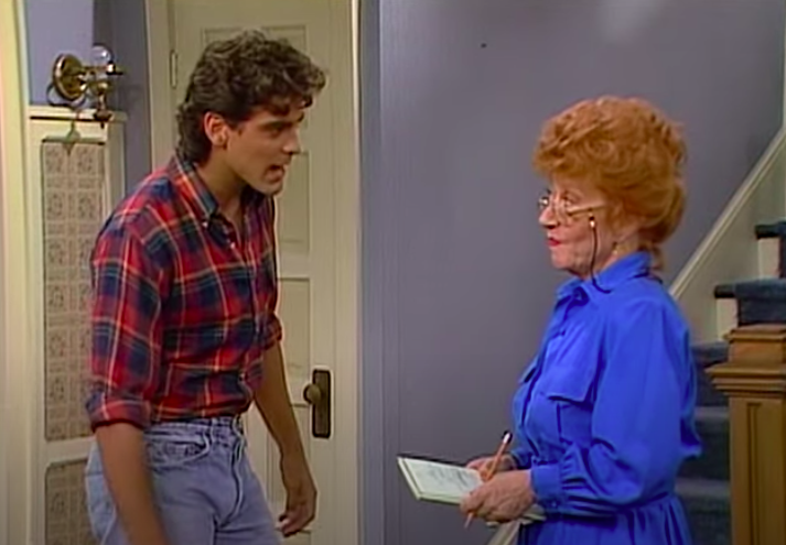 why facts of life almost failed