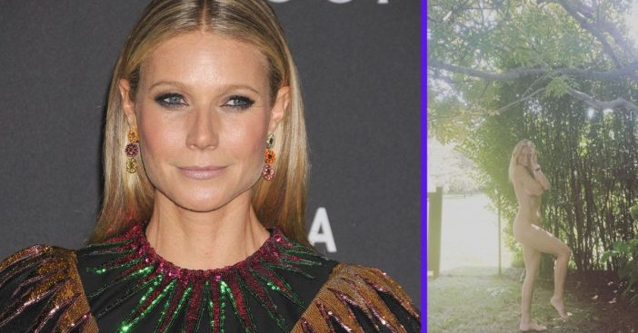 gwyneth paltrow turns 48 in birthday suit