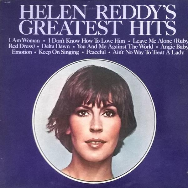 helen-reddys-greatest-hits
