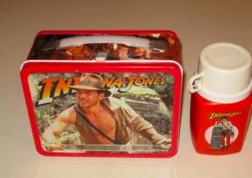vintage lunchboxes