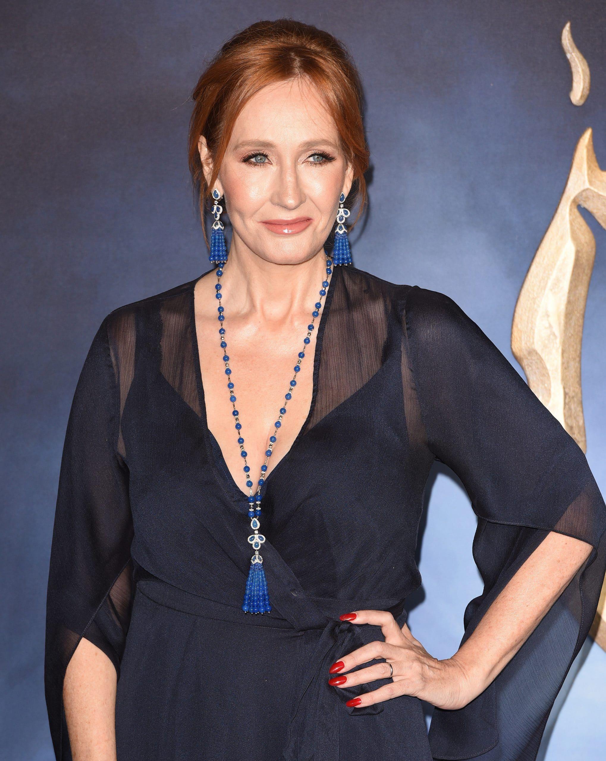 Cher's Son Chaz Bono Speaks Out Against Author J.K. Rowling's Transgender Comments