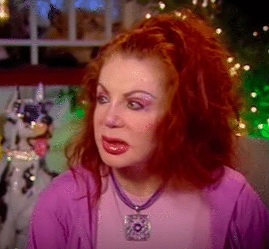 jackie stallone dead