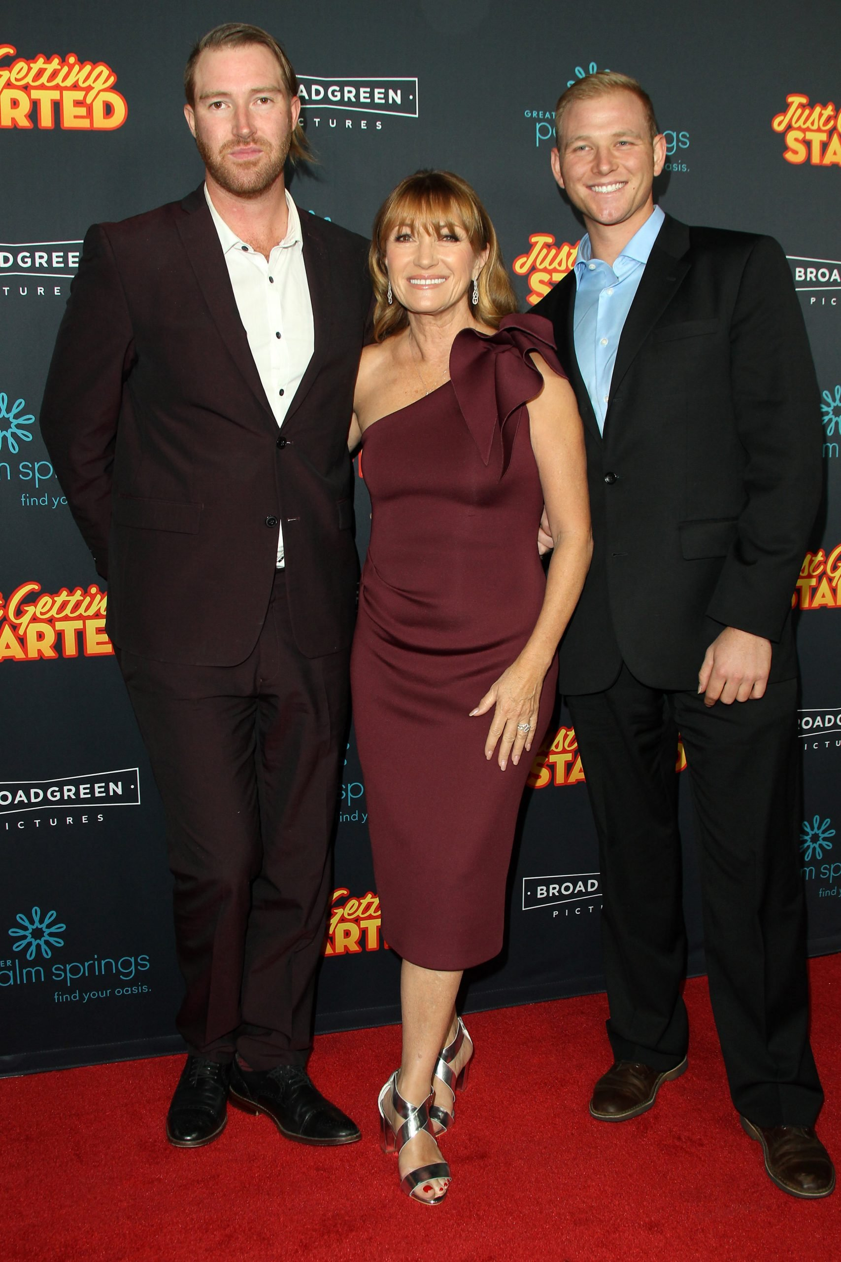 jane-seymour-and-sons