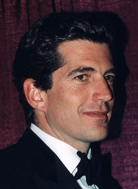 Friends Of JFK Jr. Reflect On His Legacy On What Would've Been His 60th Birthday