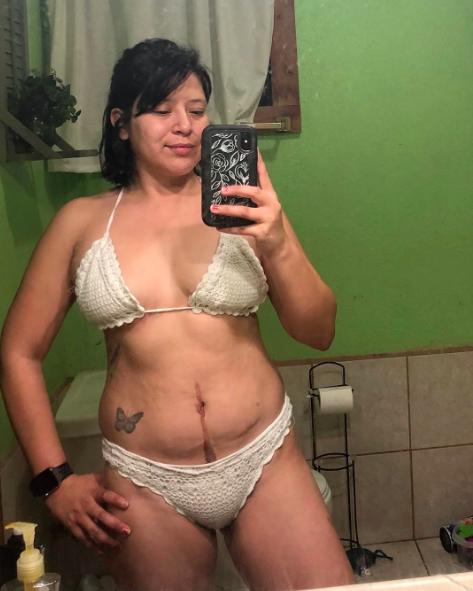 jlo inspires moms to share bikini selfies to promote body positivity jlochallenge