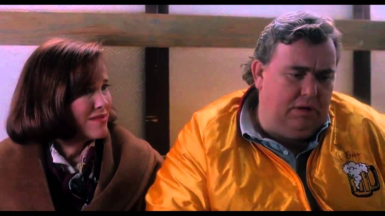 home alone john candy cameo