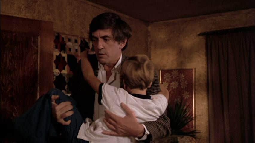 Jonathan Frid in Oliver Stone's Seizure