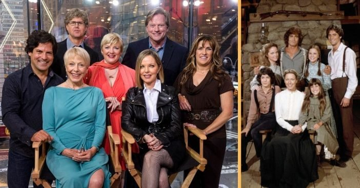 little house on the prairie cast then and now 2020