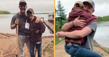 man asks brother with down syndrome to be his best man