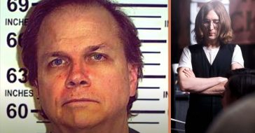 mark chapman apologizes for murdering john lennon 40 years later
