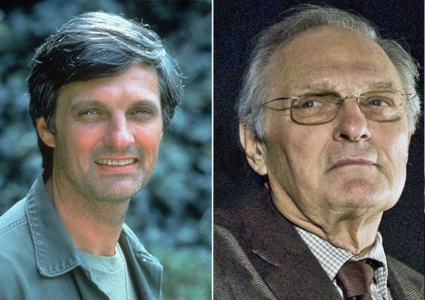 Where Is The M*A*S*H Cast Today? Then And Now