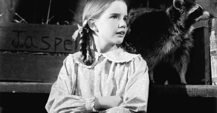 melissa gilbert had to bind her chest as she grew up on 'little house'