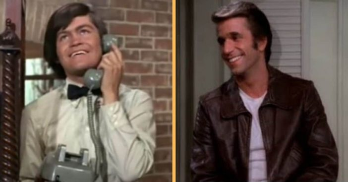 micky dolenz almost became the fonz